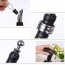 Wine 5 Piece Corkscrew Drip Ring Set Image 5