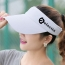 Unisex Cotton Sports Visor Cap Image 2