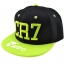 Sports Kids Hip Hop Snapback Hat