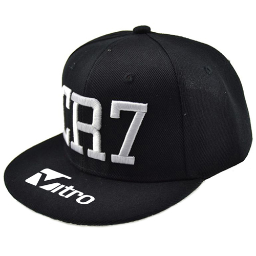 Sports Kids Hip Hop Snapback Hat Image 1