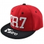 Sports Kids Hip Hop Snapback Hat Image 2