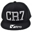 Sports Kids Hip Hop Snapback Hat Image 4