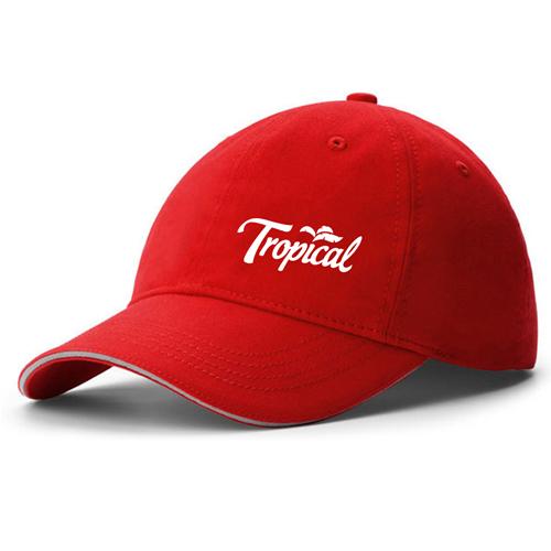 Summer Style Baseball Cap Image 1