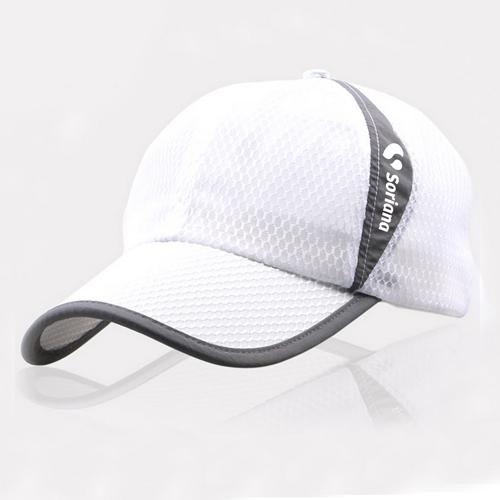 Unisex Breathable Baseball Cap Image 2