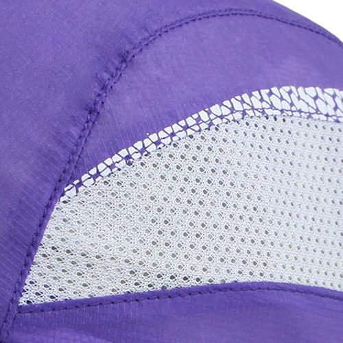 Unisex Polyester Mesh Breathable Baseball Cap Image 5