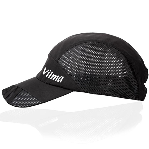 Outdoor Breathable Mesh Cap Image 2