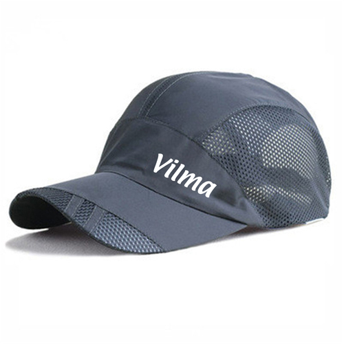 Outdoor Breathable Mesh Cap Image 3