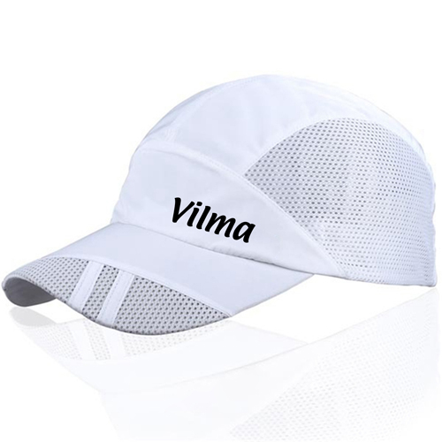 Outdoor Breathable Mesh Cap Image 5
