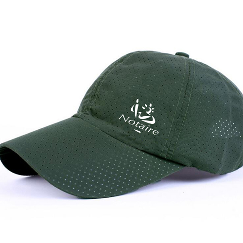 Casual Baseball Breathable Snapback Cap Image 4