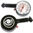 Analog Display Round Auto Tire Gauge