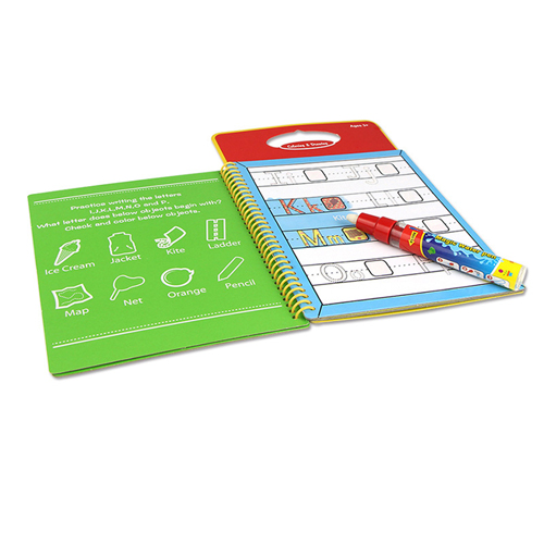 Kids Drawing Board with Magic Pen Image 4