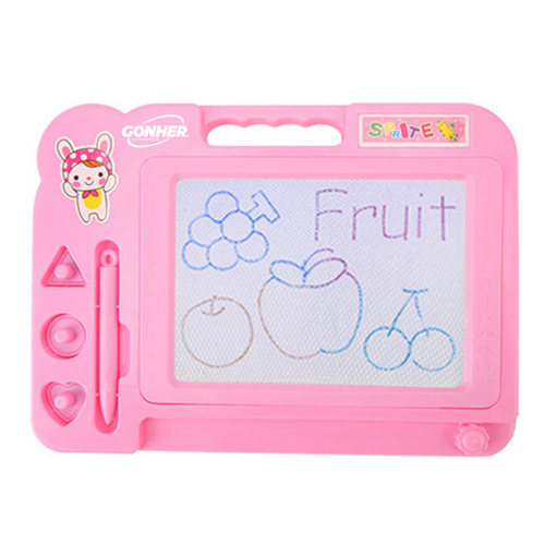 Childrens Writing Painting Toy Board Image 1