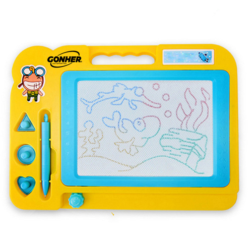 Childrens Writing Painting Toy Board Image 2