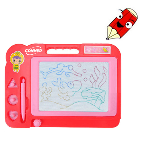 Childrens Writing Painting Toy Board Image 3
