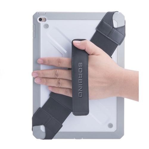 Portable Handle Strap Tablet Holder