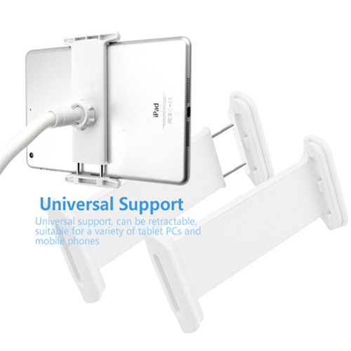 Desktop Phone Tablet Mount Stand Image 2