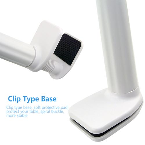 Desktop Phone Tablet Mount Stand Image 4