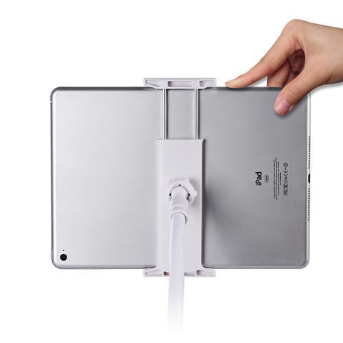 Desktop Phone Tablet Mount Stand Image 7