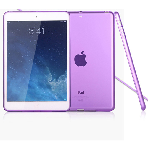 Transparent Ultra Thin Tablet Case Image 2