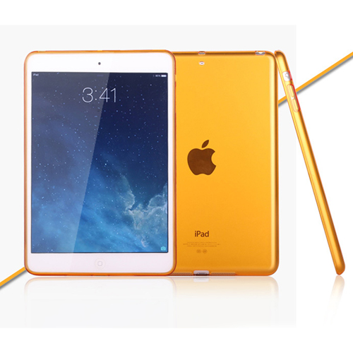 Transparent Ultra Thin Tablet Case Image 3