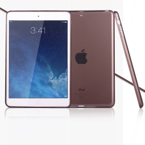 Transparent Ultra Thin Tablet Case Image 4