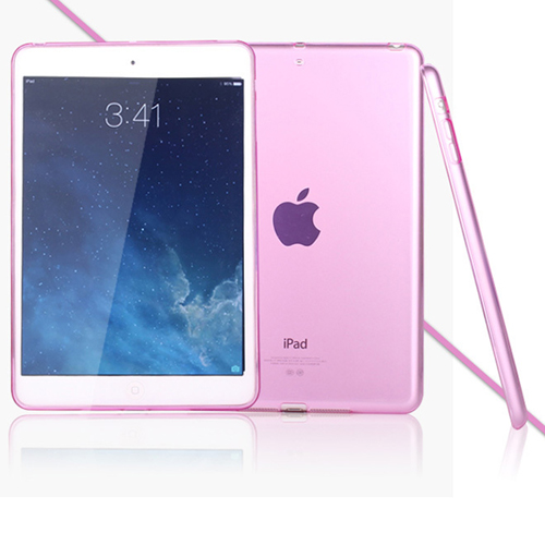 Transparent Ultra Thin Tablet Case Image 5