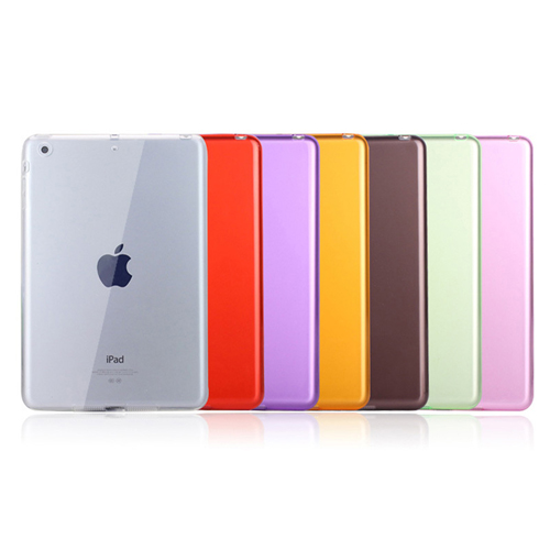 Transparent Ultra Thin Tablet Case Image 6
