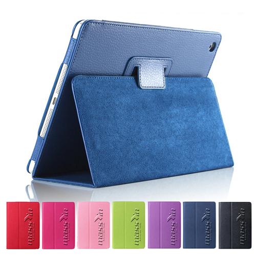 Leather Magnetic Sleep Wake UP iPad Mini Cover