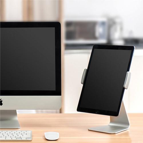 Desktop Aluminum Alloy Tablet Stand Holder Image 3