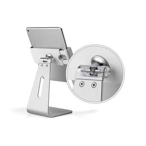 Desktop Aluminum Alloy Tablet Stand Holder Image 6