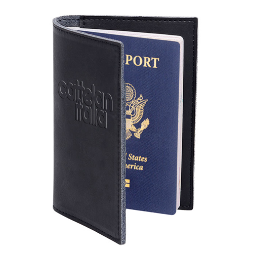 Genuine Passport Passport Holder Wallet Image 5