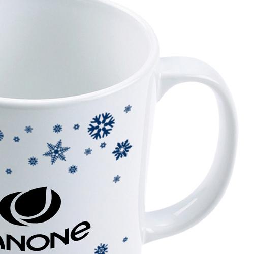 Christmas Design Cambridge Mug Image 1