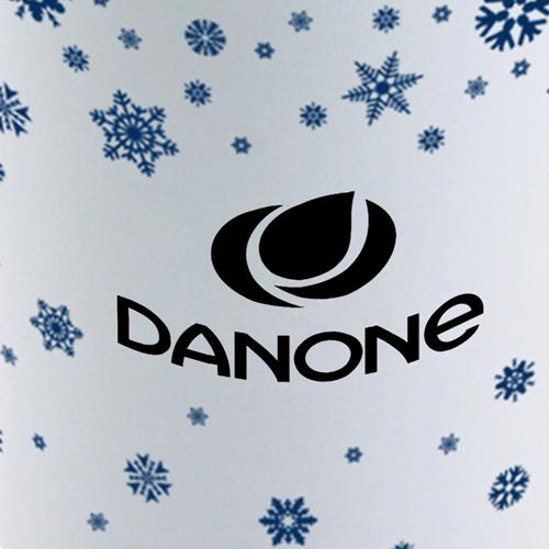 Christmas Design Cambridge Mug Image 3