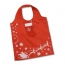 Stocking Folding Tote With Drawstring Closure Image 3