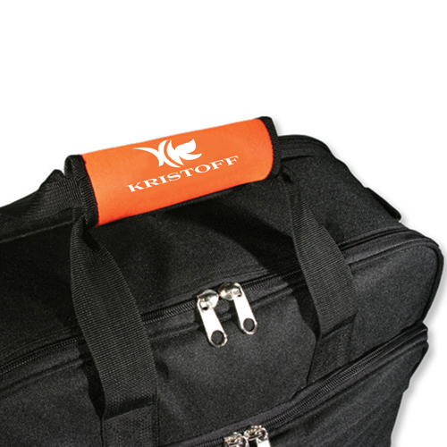 Grip-It Padded Luggage Identifier