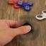 Tri Fidget Hand Spinner Image 8