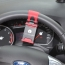 Steering Wheel Mount Phone Holder Image 2