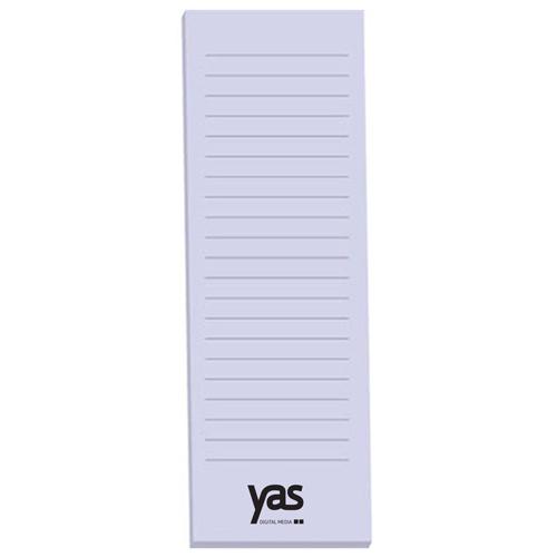 Eco Adhesive 50 Sheet Notepads Image 2