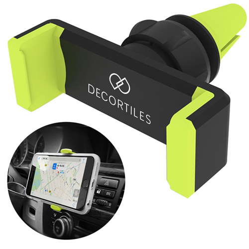Car Air Vent Mobile Phone Holder