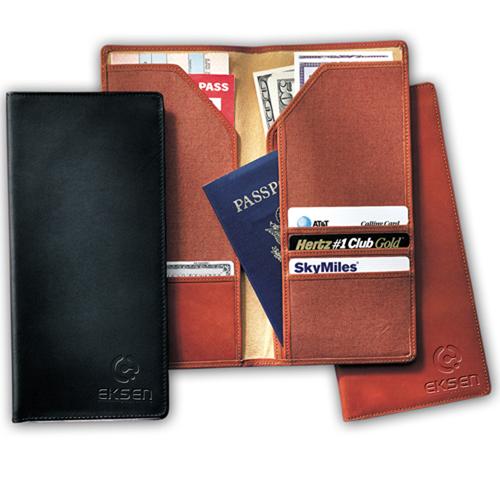 Superior Liberty Travel Wallet