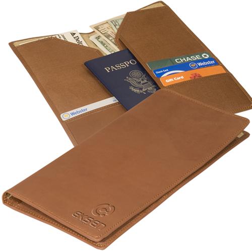 Superior Liberty Travel Wallet Image 1