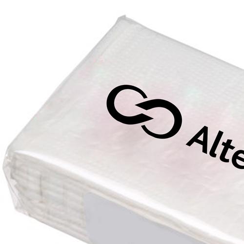 Mini Travel Tissue Pack Image 1