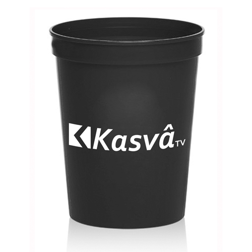 Personalized 16 Oz Stadium Cup Image 2