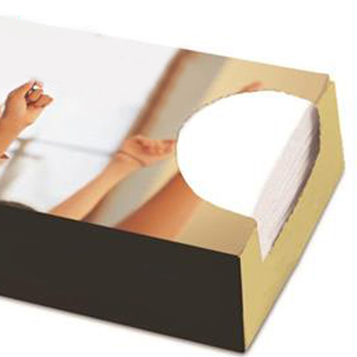 Dry Tissue With Hanky Box Image 3