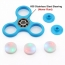 LED Lights Fidget Spinner Image 4
