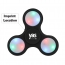 LED Lights Fidget Spinner Imprint Image