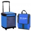 Ice 30 Can Roller Cooler Trolley Image 1