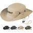 Cotton Twill Hunting Bucket Hat