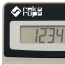 Desktop 8-Digit Solar Powered Calculator Image 3
