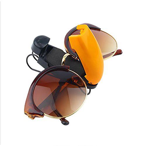 Sunglasses Bullet Visor Clip Image 2